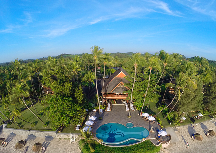 Amazing Ngapali Resort