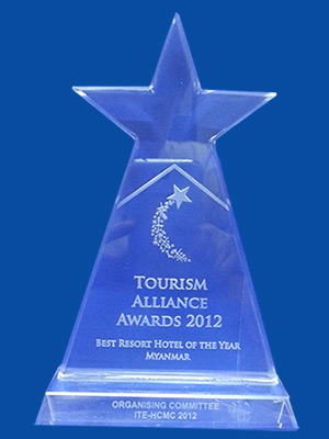 Tourism Alliance Award